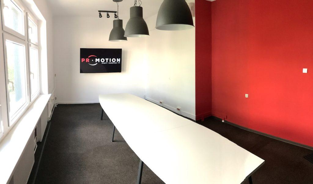 sala szkoleniowa Opole