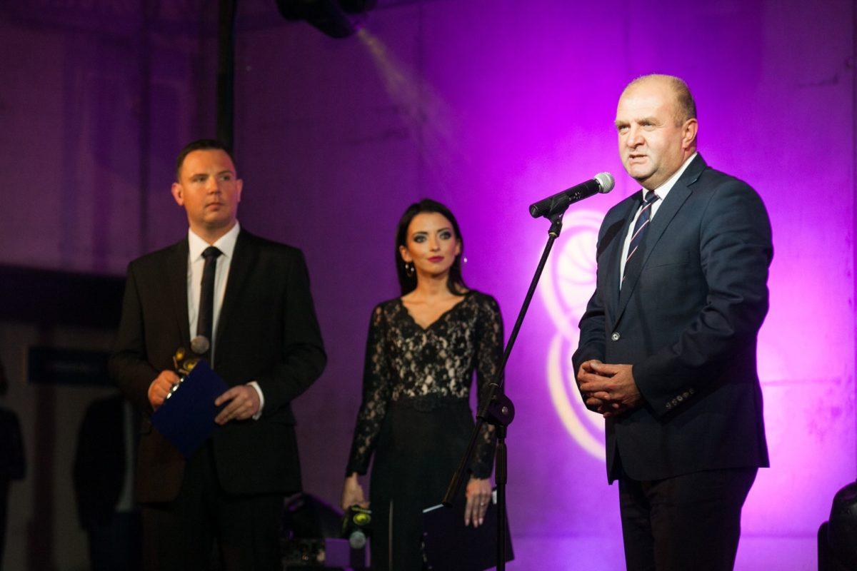 Gala plebiscytu Top Marka 2015